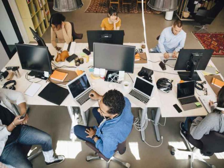 social media team for instagram, pintrest, facebook, twitter, linkedin