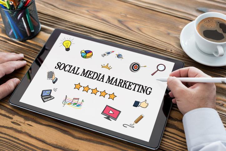 social media marketing, twitter, pintrest, facebook, linkedin, instagram