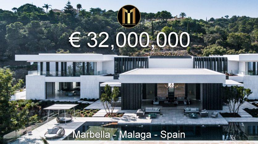 5 top marbella properties