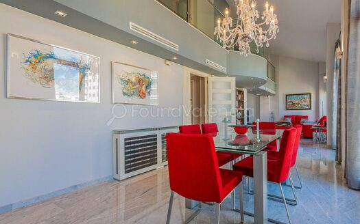 luxury houses for sale valencia