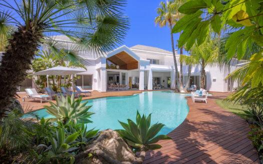 luxury villa for sale in Spain