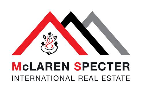Mclaren Specter Logo