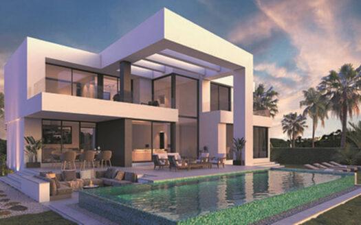 4 bedroom Villa for sale in Malaga