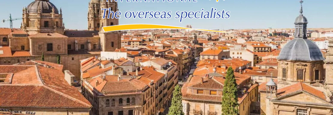 Foreigners purchase 18% of all property sales in Murcia