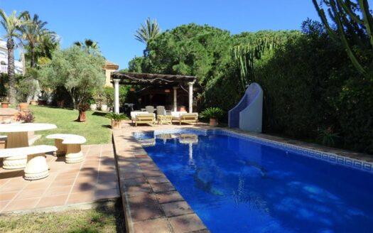 luxury property for sale in mijas