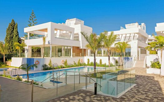 new develpoment for sale in spain