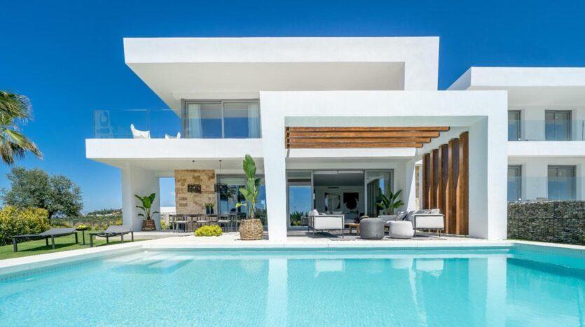 luxury villa for sale in Marbella