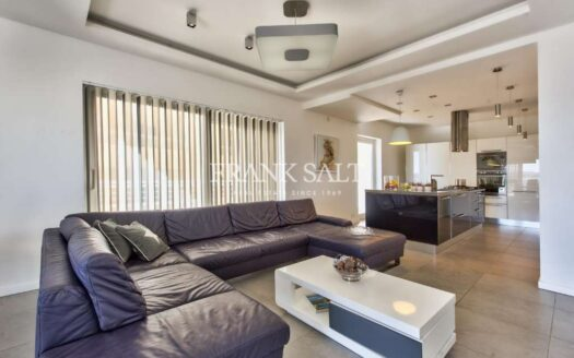 Modern Furnished Apartment in Fort Cambridge