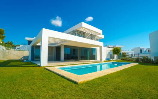 Villa for sale in Estepona for sale
