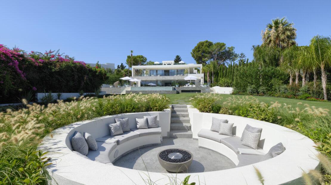 Villa in Nueva Andalucia – Las Brisas