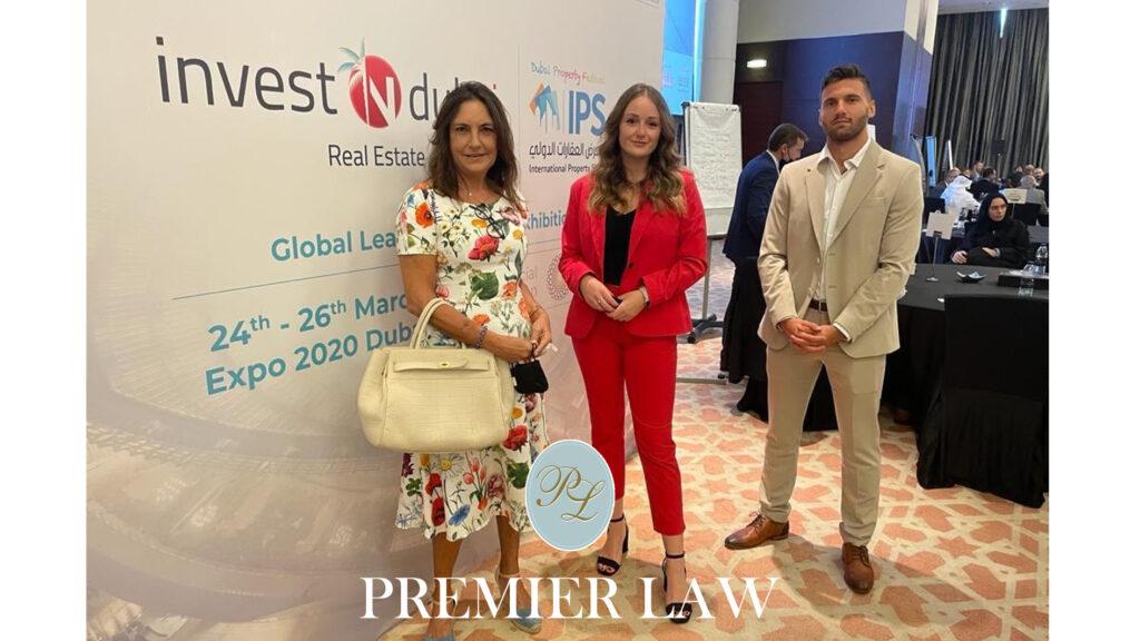 Premier Law