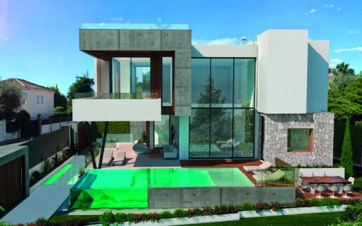 fabulous villa for sale in Marbella