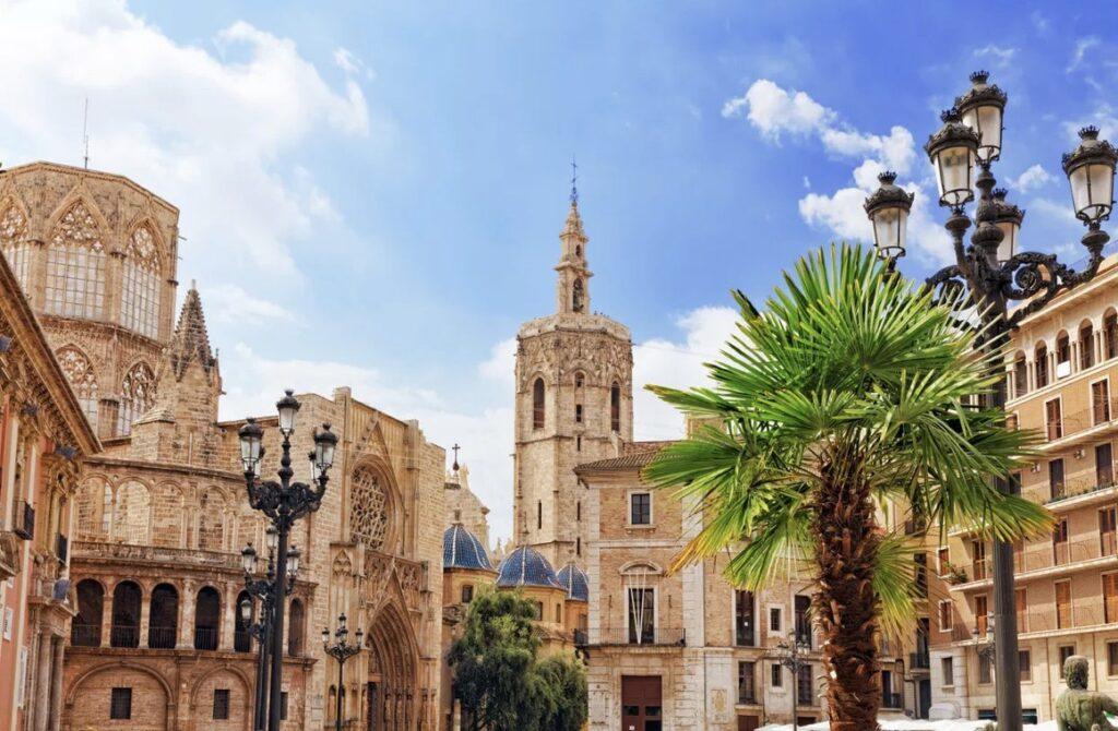 Spanish Property Market 2021