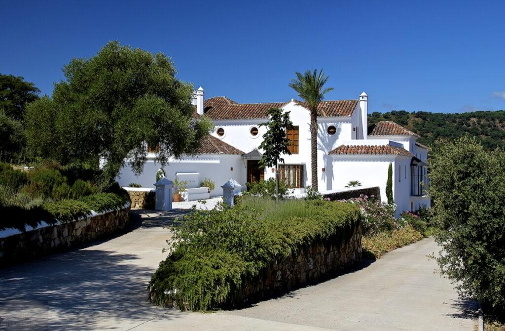 Spain's rural areas